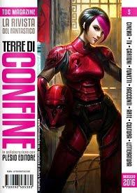 TdC Magazine #5
