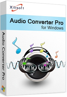 Xilisoft Audio Converter Pro 6.3.0.20120227 + Crack