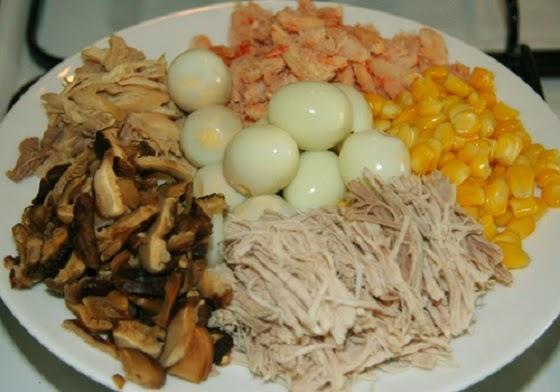 Cách nấu Súp cua trứng gà thật ngon1