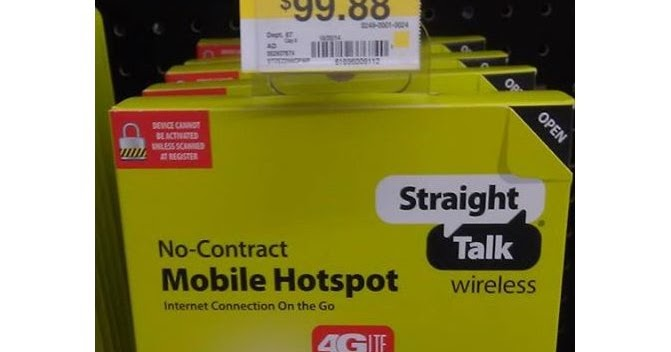 zte 4g lte prepaid mobile hotspot recommend