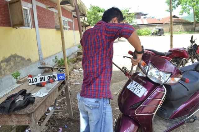 Manipur Express | August 28, 2014