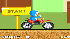 Doraemon Super Ride Game Play Online