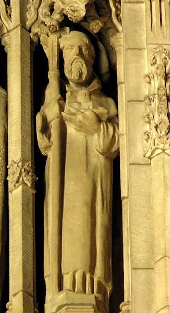 San Columbano, catedral de Nueva York