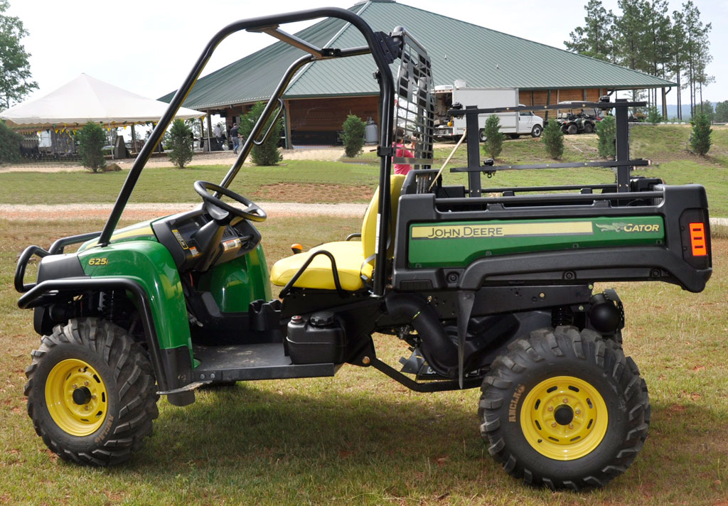 john deere gator picture - photo #37