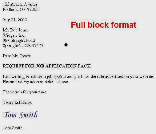 full block style complaint letter Learn how to write a business letter in under 6 minutes.