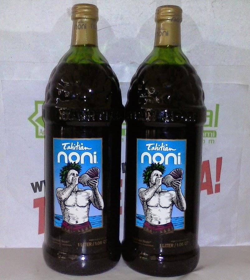 Tahitian Noni Juice Mengkudu Andiherbal.com