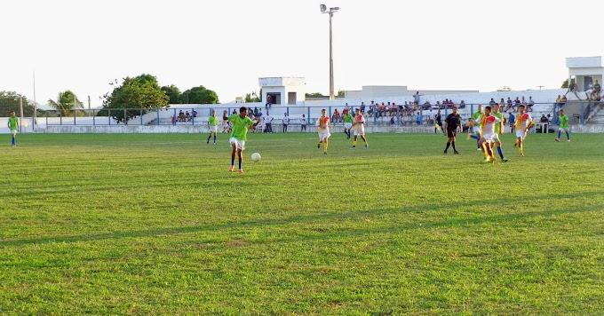 Taça RN Escolar de Futebol começa dia 1º de agosto em todo o Estado