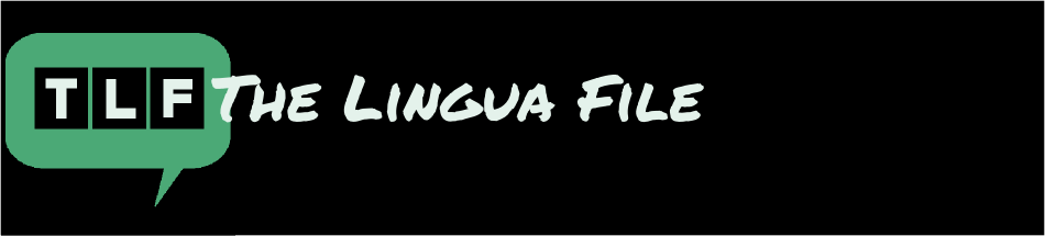 The Lingua File