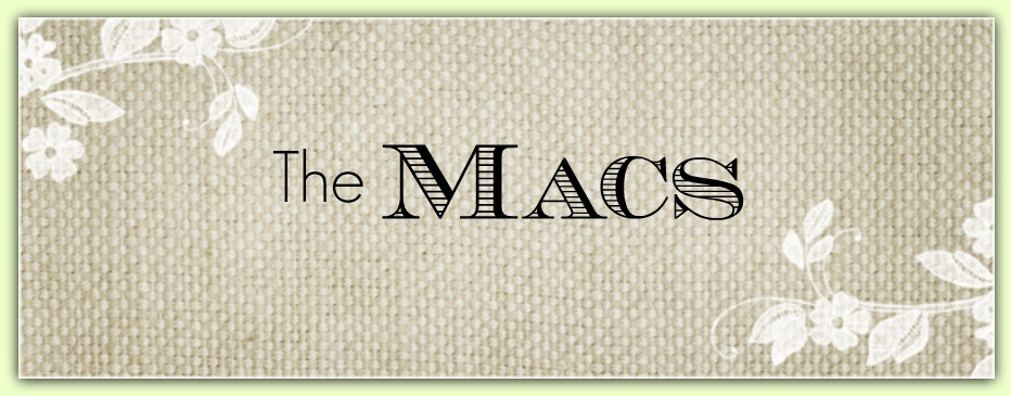 TheMacsHome Blog