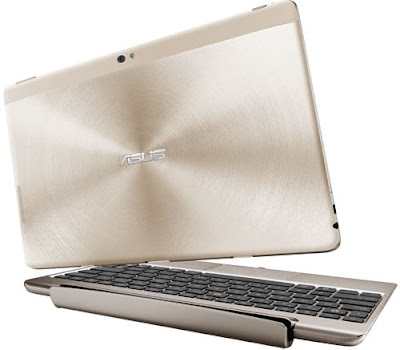 ASUS Transformer Pad Infinity TF700T: 263 x 180.8 x 8.5 mm