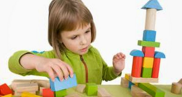 Pendekatan Pembelajaran Dengan Sentra (Learning Centre)