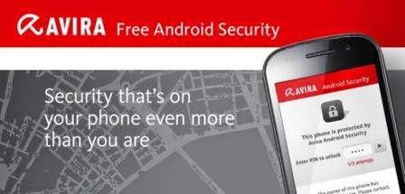 Avira Antivirus Security Android