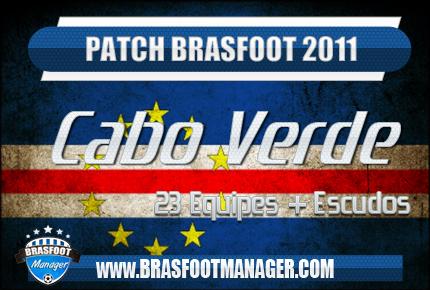 Do Cabo Verde Para Brasfoot 2011 Build 3 Registrado Download Gr  Tis