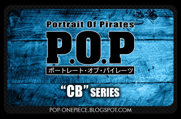 Portrait Of Pirates CB Series