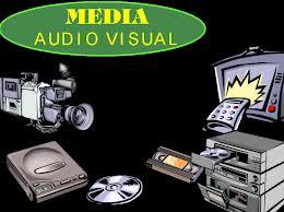 Pengertian Media Audio Visual