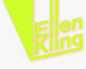 Ellen Kling's Blog
