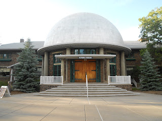 lowell observatory visitor center