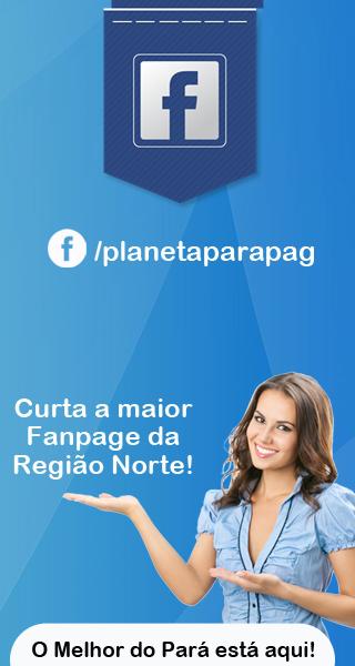 Siga o Planeta Pará no Facebook