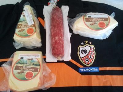 Carlos Barbosa – Fetina de Formaio: A casa de queijos da Serra Gaúcha