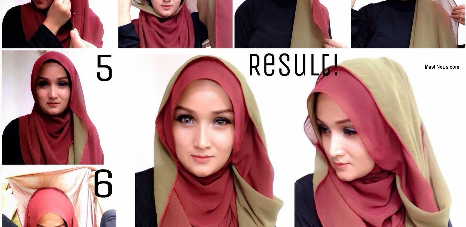 Hijab Tutorial Hijab Tutorial Android Apps On Google Play