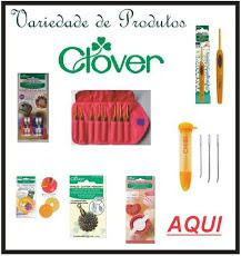 Produtos Clover