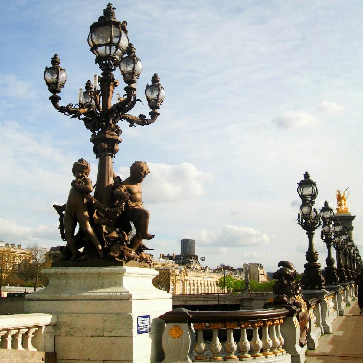 Paris is always a good idea! - Travel Post Paris attractions