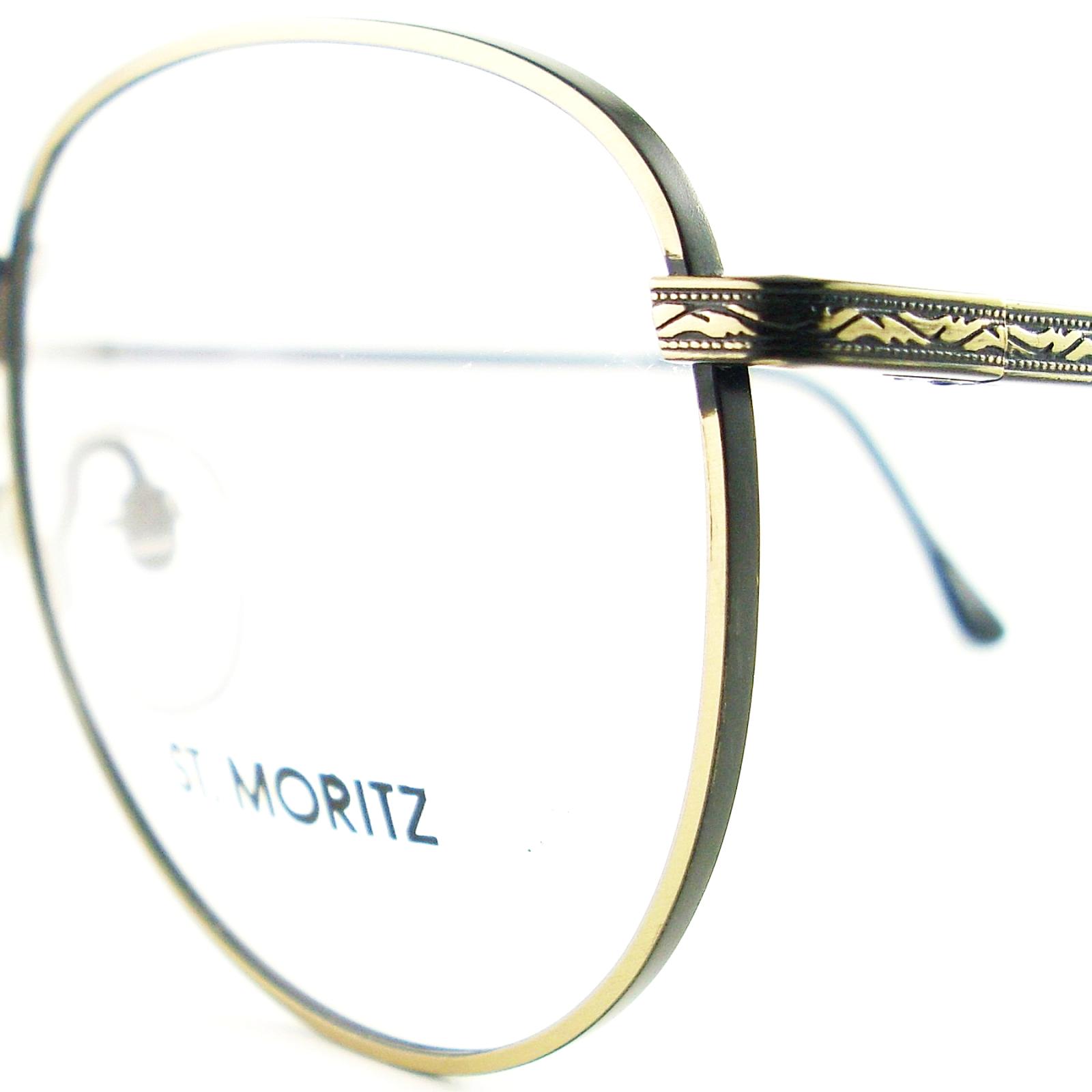 Gold Frame Vintage Glasses : Vintage Eyeglasses Frames Eyewear Sunglasses 50S: Vintage ...