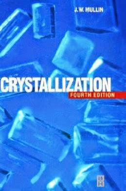 Crystallization J. W. Mullin Butterworth-Heinemann