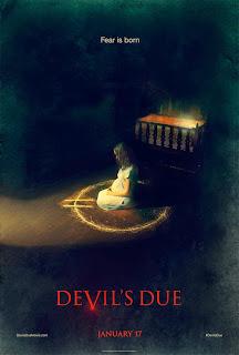 Watch Devil's Due (2014) movie free online