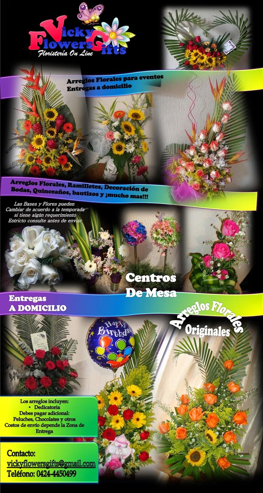 Arreglos Florales los mejores diseños para toda ocasión - Imagenes De Arreglos De Rosas Naturales