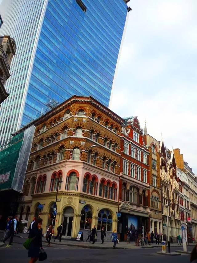 sudut-kota-london-Inggris