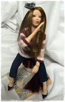 Le mie prime bambole
