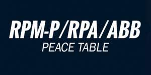 RPM-P/RPA/ABB PEACE PROCESS