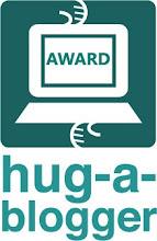 Hug A Blogger!