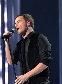 Lirik Lagu] Shane Filan - Beautiful In White