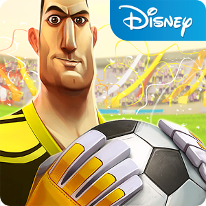 Disney Bola Soccer 1.1.4 Mod Apk (Unlimited Money)