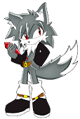Nazo The Wolf o Unleashed