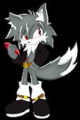 Nazo The Wolf o Unleashed