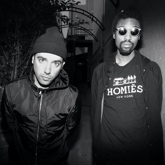 "Stream ""Dancing With Myself"" by The Knocks"
