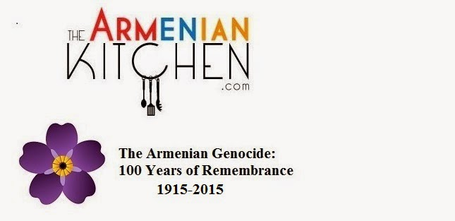 -- TheArmenianKitchen.com --  Everything  about Armenian food