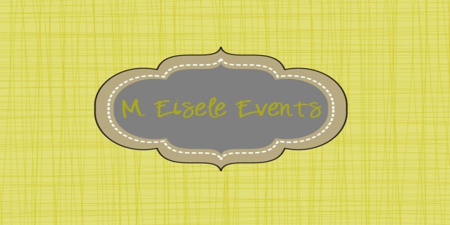 M.Eisele Events
