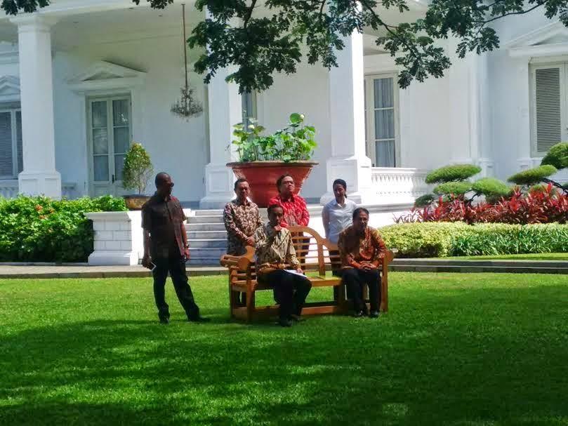 Pidato Jokowi Tentang Harga BBM Turun Elpiji 12 Kg & Semen Juga Turun 2015