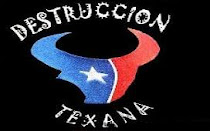 Destruccion Texana