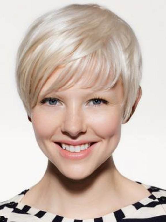 Más de 1000 ideas sobre Cortes De Pelo Modernos Cortos en  - Peinados Cortos Modernos Mujer
