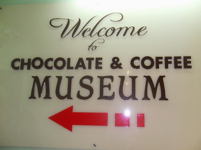 chocolate museum penang