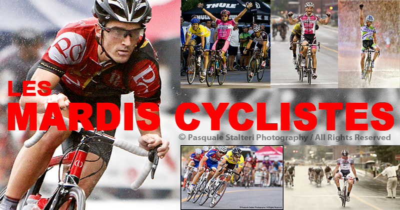 Les mardis cyclistes p b jean coutu 35th season starts for Miroir du ciclisme