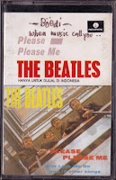 Album Pertama The Beatles : Please Please Me