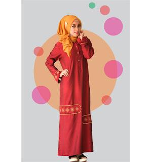 Pakaian Muslim Berkualitas