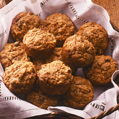 Good Morning Muffins Recipes — Dishmaps