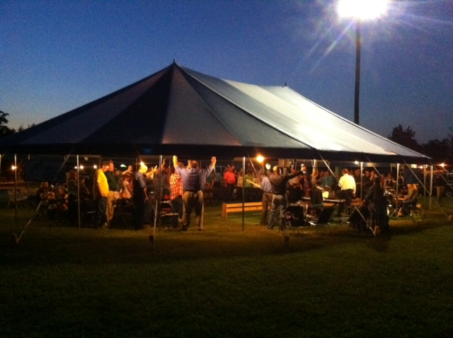 Is Tent Revival Worth It? & Mile Markers: Is Tent Revival Worth It?